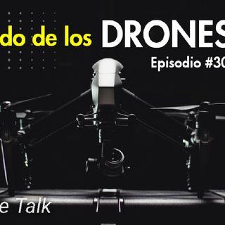 #30 ¿CUALES SON LOS MEJORES DRONES Y PARA QUÉ SIRVEN? - Ing Juan Suzaña