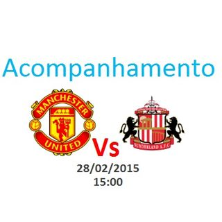Inglaterra - Man United vs Sunderland