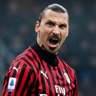 Zlatan Ibrahimovic: i 4 motivi per il rinnovo (che non arriverà)