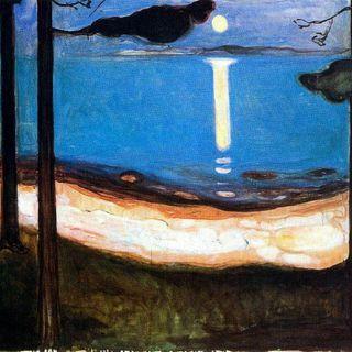Sinfonia della Luna: il Simbolismo in un percorso poetico.