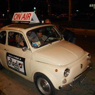 Radio500