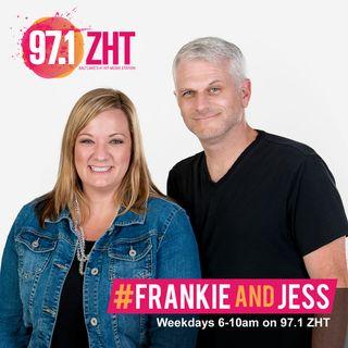 Frankie & Jess