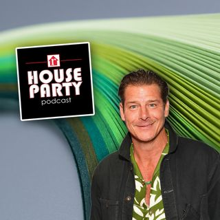 92. Special Guest Ty Pennington Talks HGTV, His Design Pet Peeve, And His Most Extreme Makeover Yet