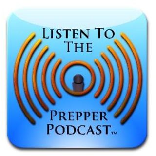 How to find Prepper Podcast