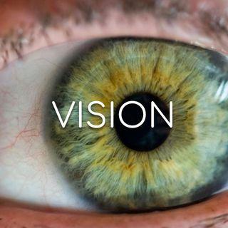 Vision - Morning Manna #2765