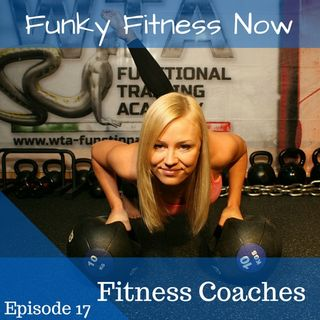 Funky Fitness Coaches