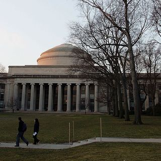MIT Police Send Out Campus Warning After Assault Reported