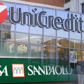 """""""SanPaolo"""" torna a riarmarsi, il nuovo rapporto sulle banche armate"""