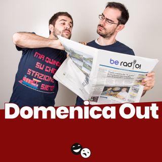 Bombe, Milan e tecnorosari - #DomenicaOut