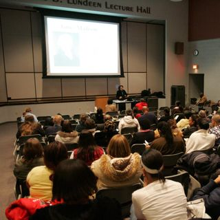LECTURE SERIES: The Art of Dying