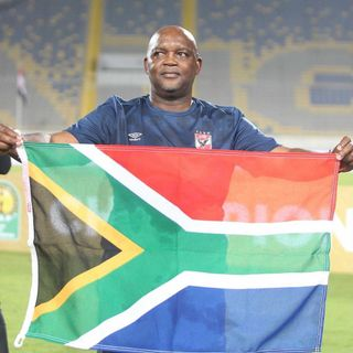 23 July - Pitso Mosimane on African coaches + FIFA plans for World Cup every two years and new rule changes