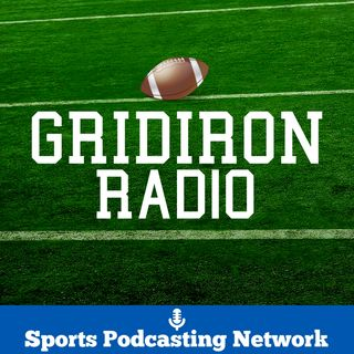 Gridiron Radio – Sports Podcasting Network