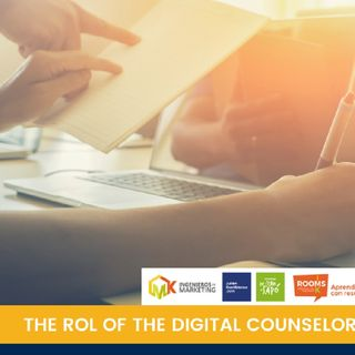 The Rol Of The Digital Counselor