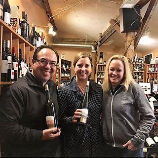 Chateau Chantal TC Wine 2017