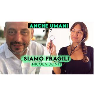 ep.7 Conversando con un formatore sanitario con Nicola Donti