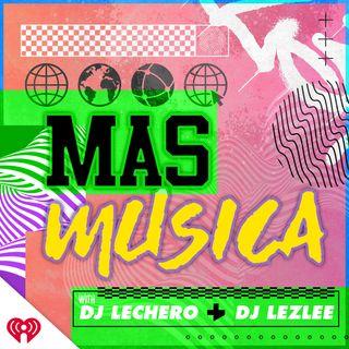 Mas Musica with The Cruz Show