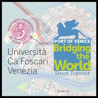 Il Porto di Venezia incontra Ca' Foscari