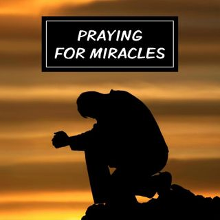 Miracles Of Prayers Episode 3