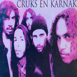 23 Tras el Cruks en Karnak de Cruks en Karnak