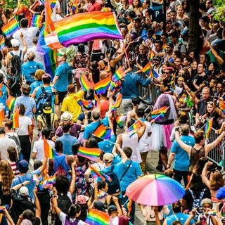 Al via oggi al Pride Month