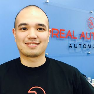 RR 179: Tristan Realubit from Real Autohaus Automotive