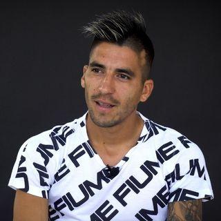 Entrevista a Leandro Fernández