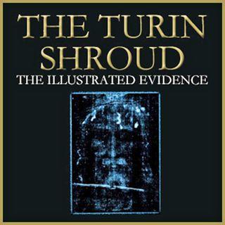 BARRIE SCHWORTZ - The Turin Shroud