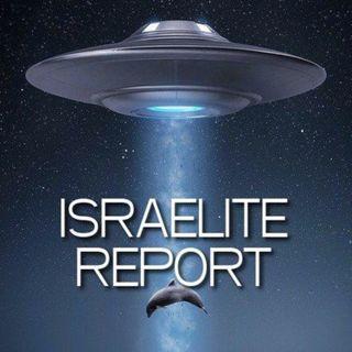 ISRAELITES: ESAU IS SETTING UP HIS NEW WORLD ORDER