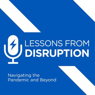 Ep. 02: Keeping Projects Moving During a Disruption