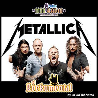 Rockumental - METALLICA