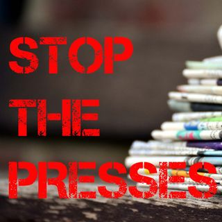 Hesh on Stop The Presses (RBN) 23-AUG-21