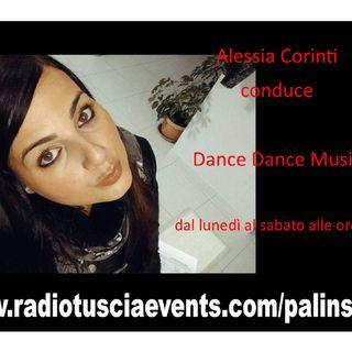Dance Dance Music diretta del 7 Dicembre