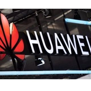 #trento I nostri cellulari Huawei sono in pericolo! O quasi perché?