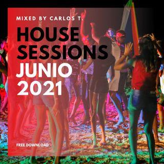 CARLOS TRUJILLO JUNIO 2021