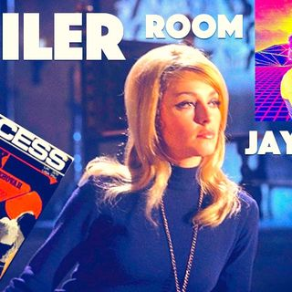 PROCESS CHURCH, MANSON, HOLLYWOOD CULTS & NEWS – JAY DYER ON BOILER ROOM