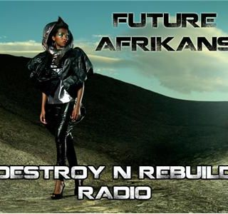 DNR Radio - Future Afrikans