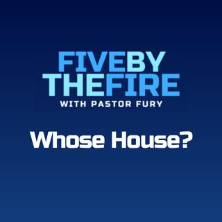 Day 183 - Whose House?