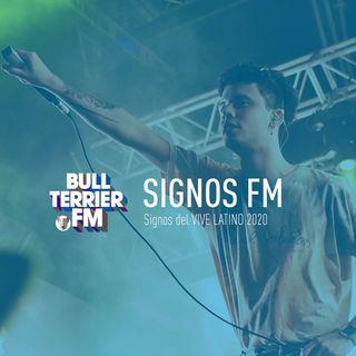 SignosFM #718 Recorrido SignosFM Vive Latino 2020