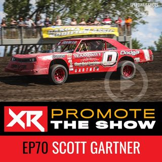 Episode 70 Scott Gartner