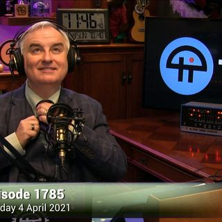 Leo Laporte - The Tech Guy: 1785