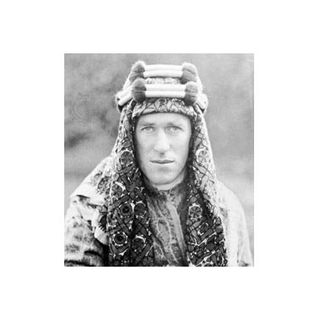 Worldmeets.US Radio News: Iraq, Kirkuk and TE Lawrence