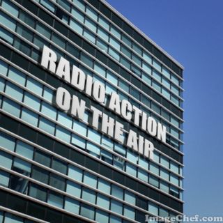 RADIO ACTION ROCK AND TALK (Platter and Chatter) 569 - March 20-19