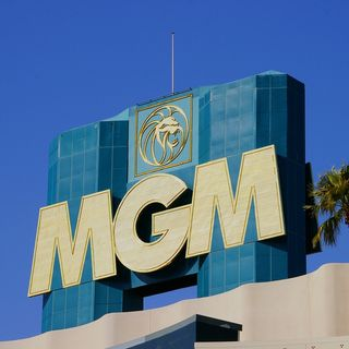 MGM Resorts CEO Ties Company To Charity That Funds Islamic Terrorism
