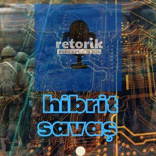 2SB2 Hibrit Savaş (War 4.0)