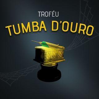 TDB #077 - Troféu Tumba d'Ouro 2021, o Óscar da Terra Média