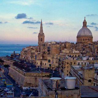 104 - Malta, Cristianesimo al centro del Mediterraneo
