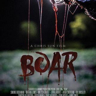 Boar Review