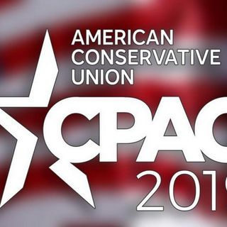 Live From CPAC 2019