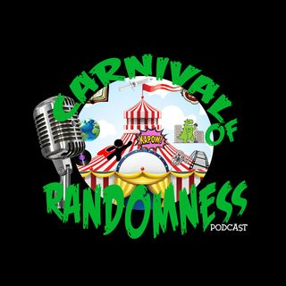Episode 54 - The Carnival's All-Star Studded Halloween Spectacular