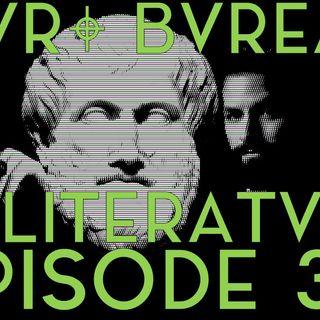 "EBL 35: Aristotle, ""Politics"" (Books 5-8)"